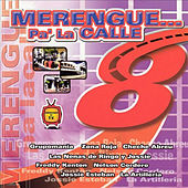 Merengue Pa' La Calle by Various Artists