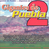 Gigantes De Puebla 2 by Various Artists