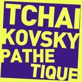 Tchaikovsky Pathetique by Philharmonic Festival Orchestra
