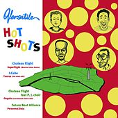Versatile Hot Shots EP by Various Artists