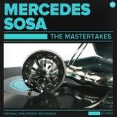 The Mercedes Sosa Mastertakes de Mercedes Sosa