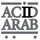 Acid Arab Collections, Vol. 2 by Various Artists