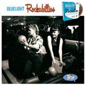 Bluelight Rockabillies, Vol. 6 by Various Artists