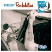 Bluelight Rockabillies, Vol. 5 by Various Artists