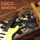 Gotta Mind To Travel by Coco Montoya