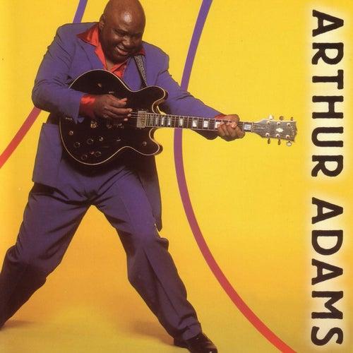 Back On Track by Arthur Adams