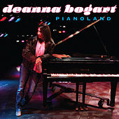 Pianoland by Deanna Bogart