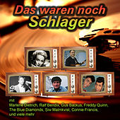 Das waren noch Schlager by Various Artists