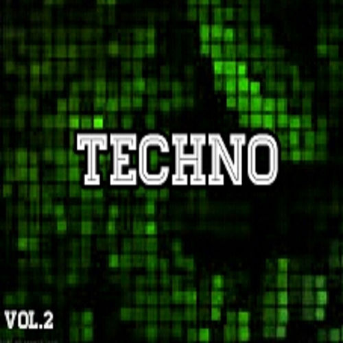 Techno Vol. 2 by Various Artists