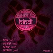 Classic Hindi Soundtracks:  Ada (1951), Adalat (1958), Afsar (1950), Amber (1952), Volume 5 by Various Artists