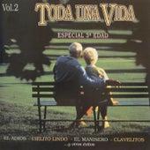 Toda una Vida Vol.2 de Various Artists