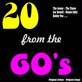 20 from the Sixties Decade by Various Artists