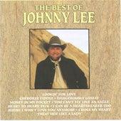 Best Of Johnny Lee de Johnny Lee