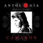 Antología De Camarón (Remasterizado 2015) von Camarón de la Isla