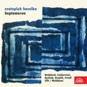 Havelka:  Heptameron - Symphonic Poem von Milan Friedl