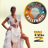 Rating Vallenato, Vol. 2 de Various Artists