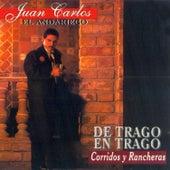 De Trago en Trago de Juan Carlos Hurtado