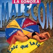 Late Que Late de La Sonora Malecón