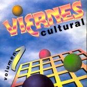 Viernes Cultural, Vol. 1 de Various Artists