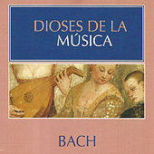 Dioses de la Música - Bach by Various Artists