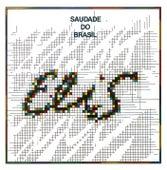 Saudade do Brasil (CD Duplo) de Elis Regina