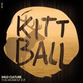 This Moment EP de Wild Culture