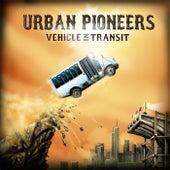 Vehicle in Transit by Urban Pioneers