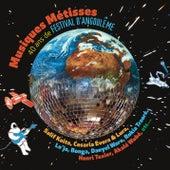Musiques métisses, 40 ans de Festival d'Angoulême de Various Artists