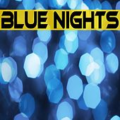 Blue Nights by Various Artists