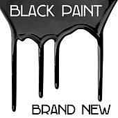 Black Paint - Single by Brand New