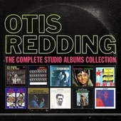 The Complete Studio Albums Collection di Otis Redding