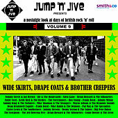 Wide Skirts, Drape Coats & Brothel Creepers, Vol. 9 von Various Artists