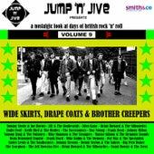 Wide Skirts, Drape Coats & Brothel Creepers, Vol. 9 de Various Artists