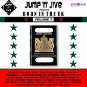 Born in the U.K, Vol. 2 von Various Artists