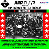 Home Grown British Rockers, Vol. 2 von Various Artists