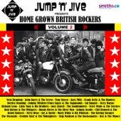 Home Grown British Rockers, Vol. 2 von Various Artists