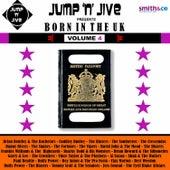 Born in the U.K., Vol. 4 de Various Artists