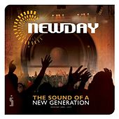 Newday Live 2004-2007: The Sound Of A New Generation by Various Artists