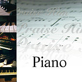 Praise Him On the Piano by Brian Longridge