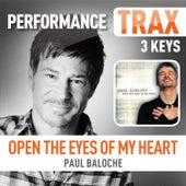 Open the Eyes of My Heart by Paul Baloche