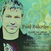 Ouvre Les Yeux de Mon Coeur by Paul Baloche
