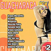 Guacharaca Mix 2 by Various Artists