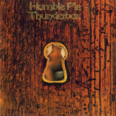 Thunderbox von Humble Pie