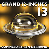 Grand 12 inches 13 van Various Artists