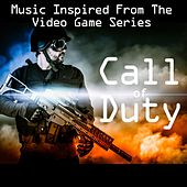 Music Inspired from the Video Game Series: Call of Duty de Various Artists
