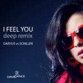 I Feel You by Schiller