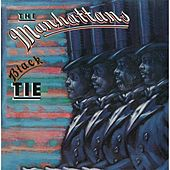 Black Tie (Deluxe Version) by The Manhattans
