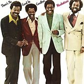 There's No Good in Goodbye (Deluxe Edition) de The Manhattans