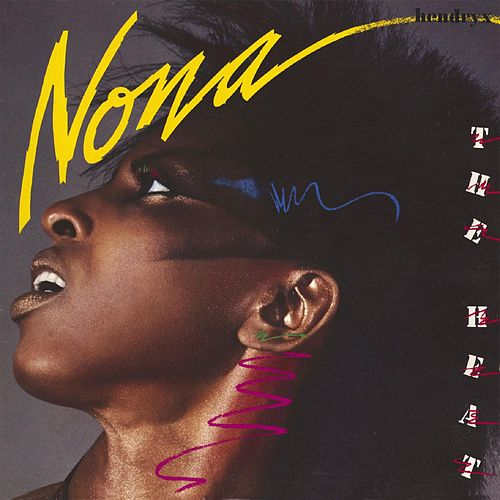The Heat (Deluxe Edition) by Nona Hendryx