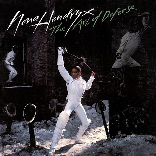 The Art of Defense (Deluxe Edition) by Nona Hendryx